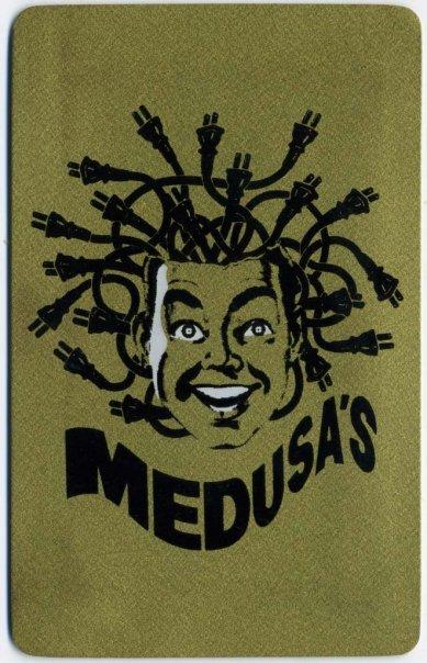 Medusa's